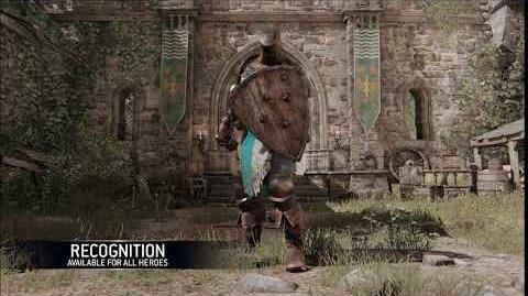 Recognition (Conqueror)
