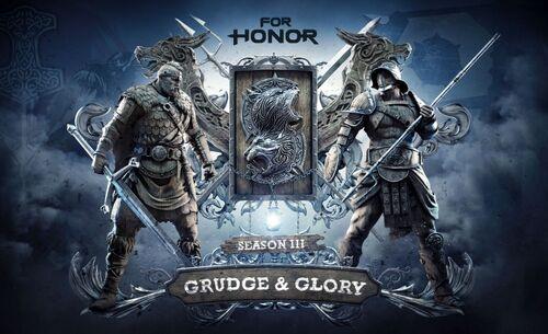 Grudge-and-Glory