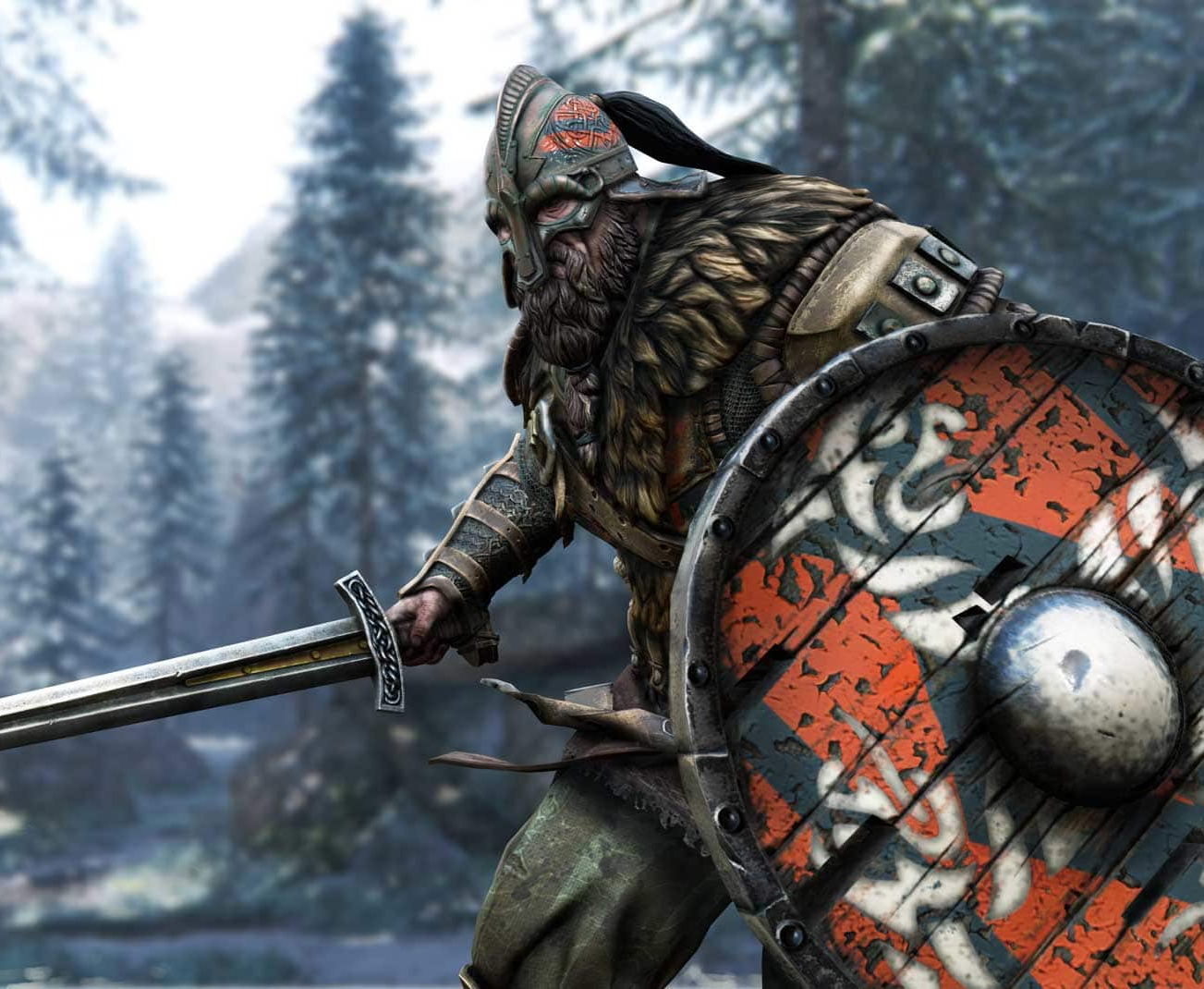 Warlord | For Honor Wiki | FANDOM powered by Wikia