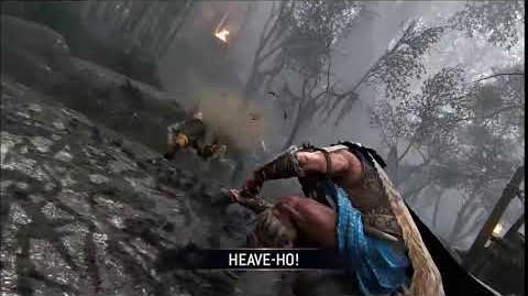 Heave-Ho!