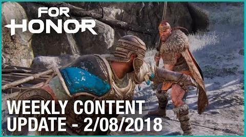 2018 - Weekly Content Update - Ubisoft -NA--0