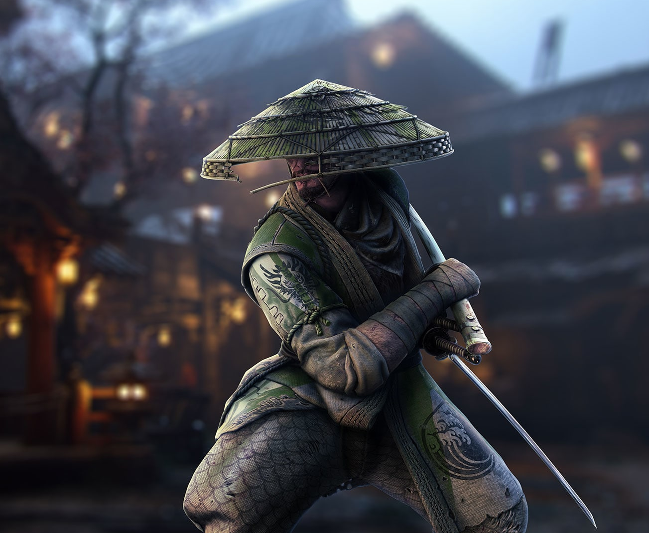 Aramusha | For Honor Wiki | FANDOM powered by Wikia