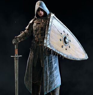 For Honor Black Prior Fashion - The Best Fashion In 2018