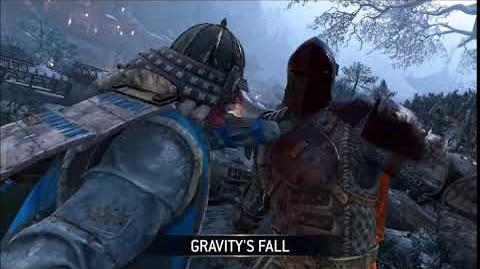 Gravity's Fall