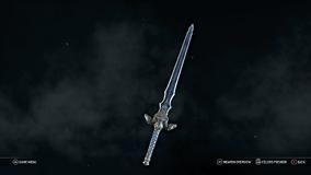 Deliverance Sword