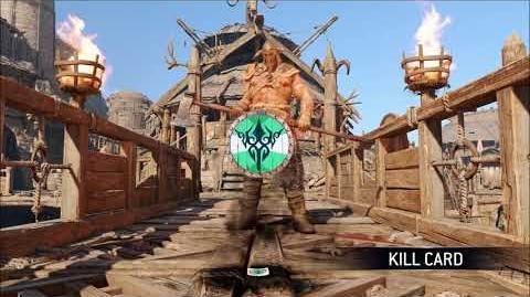 Kill Card (Raider)