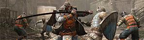 Mainpage Mode Dominion
