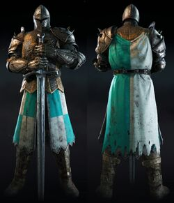For Honor2017-6-5-4-6-44