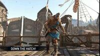 Down The Hatch! (Viking)