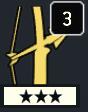 3 - Long Bow