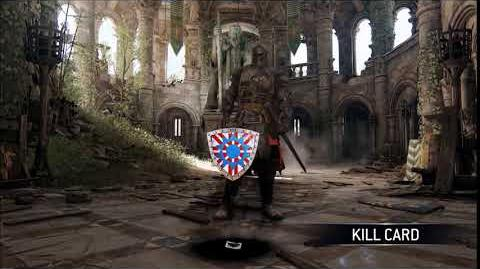 Kill Card (Warden)