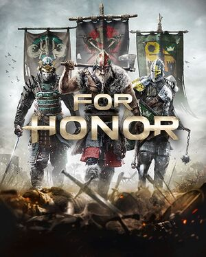 For Honor Game Art