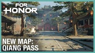 For Honor Year 3 Season 4 – New Map Qiang Pass Trailer Ubisoft NA