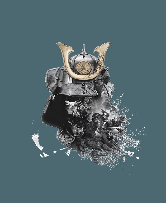 Helmet-dawn