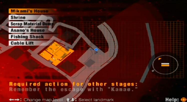 Siren 2 Video Game Forbidden Siren Wiki Fandom