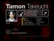 Tamon info