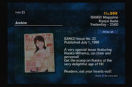 06 - BANG!! Magazine, Issue no.33