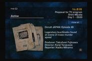 015 - Proposal for TV Program