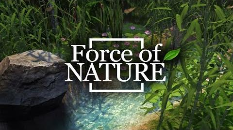 Force of Nature Official Trailer