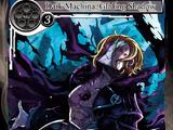 Dark Machina, Gliding Shadow
