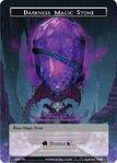 Darkness Magic StoneACN