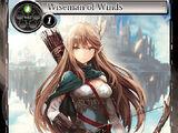 Wiseman of Winds