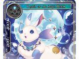 Rabbit of the Aqua Moon