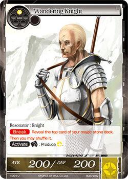 Wandering Knight-0