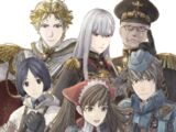Vingolf 2: Valkyria Chronicles