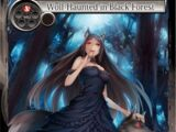 Wolf-Haunted in Black Forest