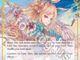Alice, the Valkyrie of Fairy Tales