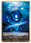 Water Magic Stone VIN