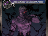 Dark Melgis, the Shadow Flame