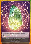 Magic Stone of Blasting Waves VIN2