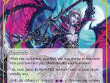Rezzard, the Desecrating Vampire