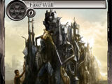 Fake Wall