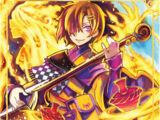 Flame Entertainer