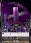 Darkness Magic Stone-0