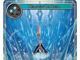 Mercurius' Icy Spear