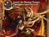 Azazel, the Blazing Charger