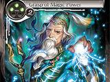 Grasp of Magic Power