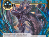 Leviathan, the First of the Sea