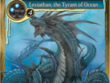 Leviathan, the Tyrant of Ocean