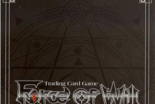 Force of Will TCG Wiki