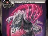 Moon Night Pouncer