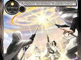 Kingdom Alchemist Wizards Force