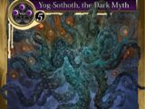 Yog-Sothoth, the Dark Myth