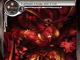 Fantian-Huaji, the Pyre