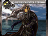 Mordred, the Dueling Knight