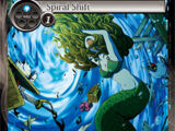 Spiral Shift